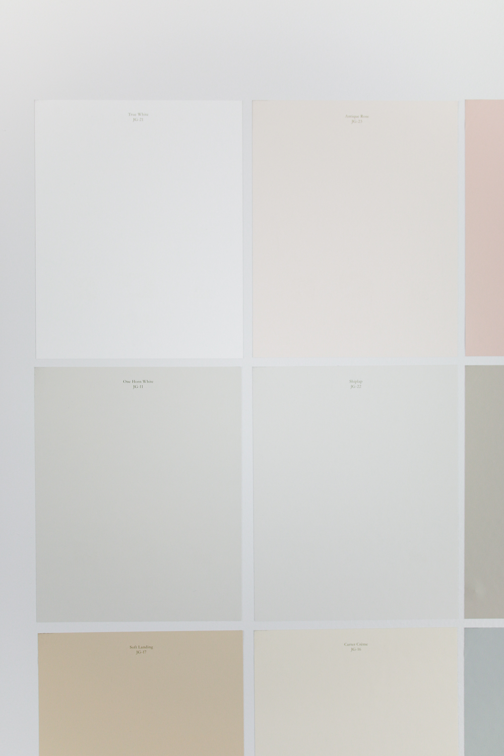 Joanna Gaines Paint Colors In Real Life 14 The Weathered Fox